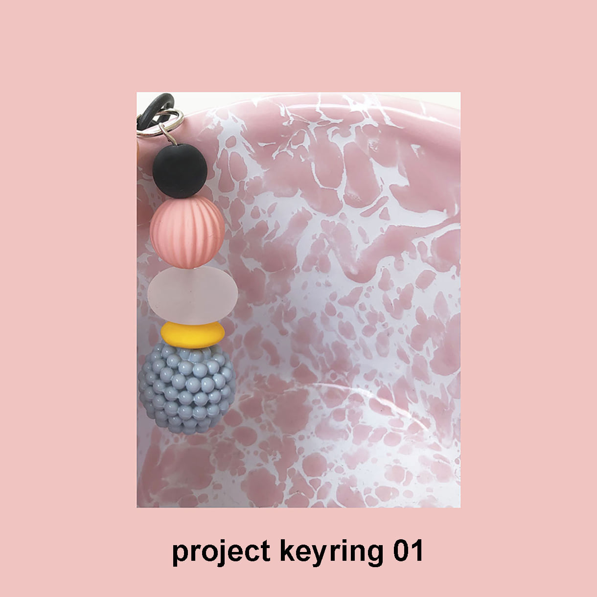 project keyring 01