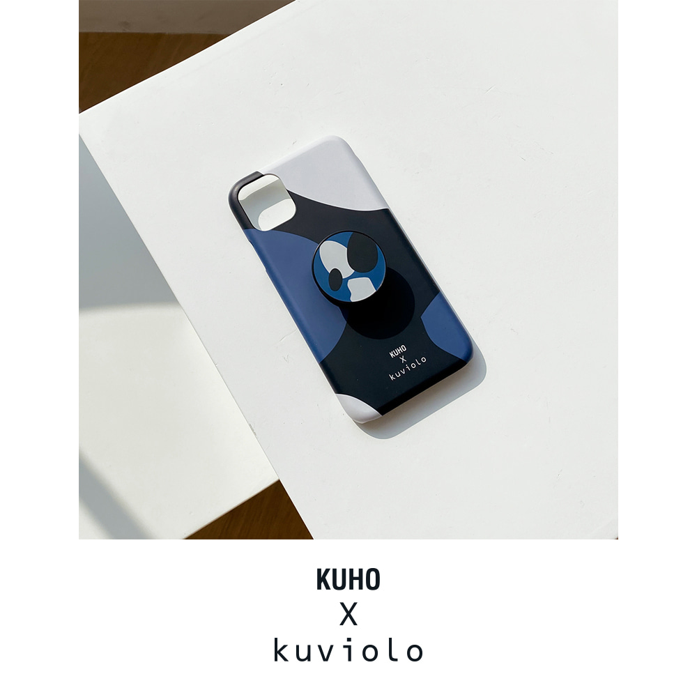 [KUHO x kuviolo] Collaboration Edition (Hard)