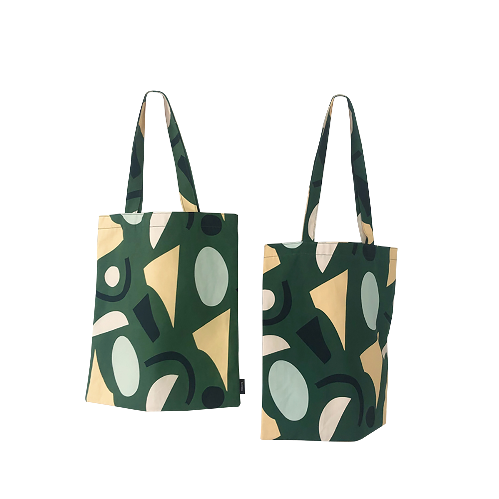 Funny shape (Fabric Bag)