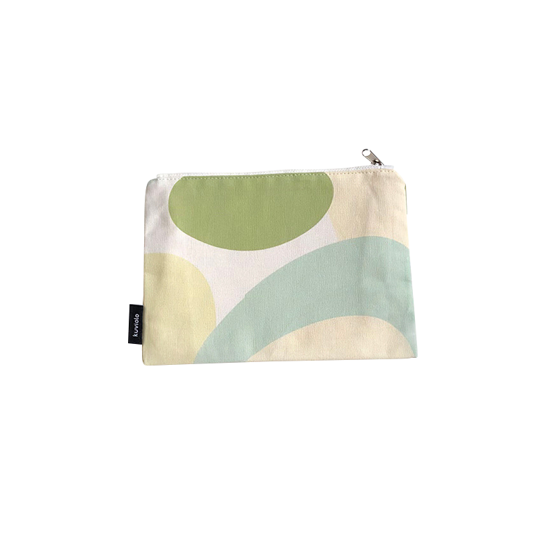Nature green (Pouch)