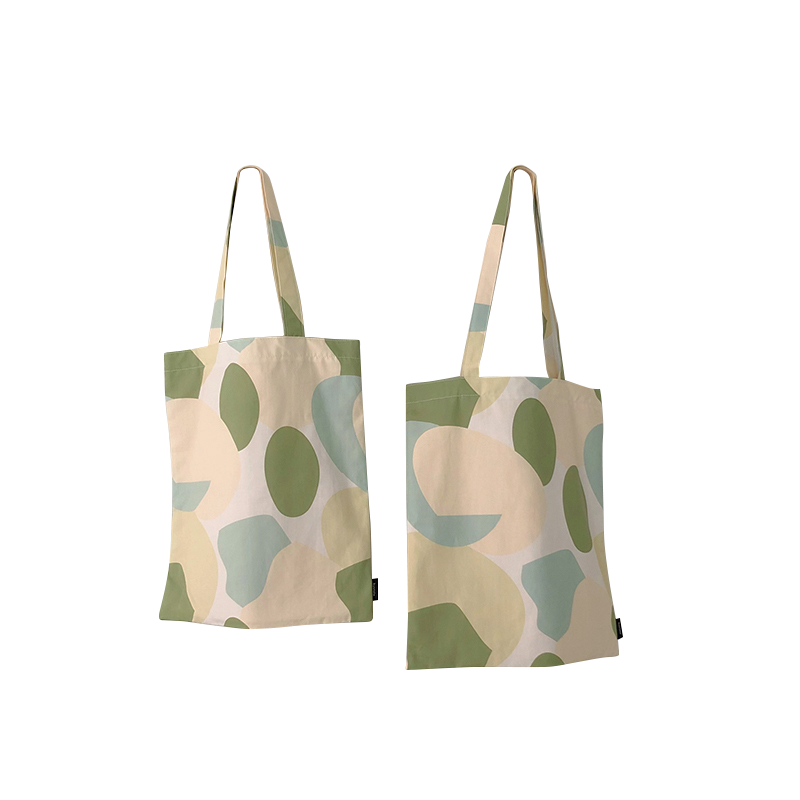Nature green (Fabric Bag)